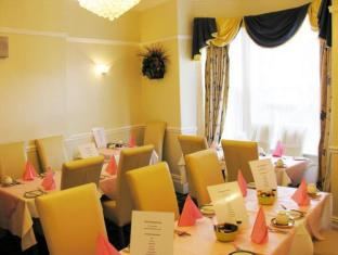 Park View Guest House York - Restaurant