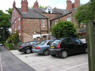 Park View Guest House York - Surroundings