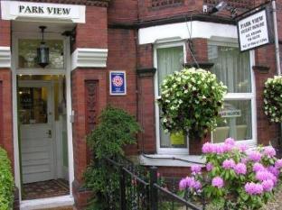 Park View Guest House York - Exterior
