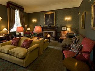 The Grange Hotel York - Lounge