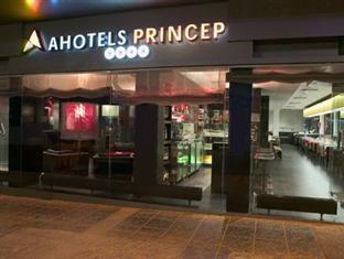 Ahotels Princep