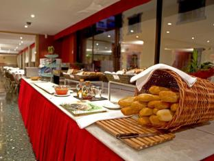 Hotel Comtes D'Urgell Escaldes - Breakfast