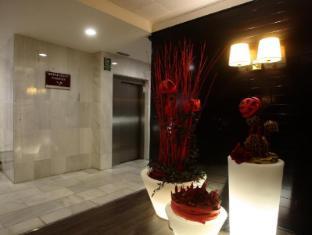Hotel Comtes D'Urgell Escaldes - Interior