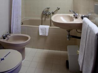 Hotel Comtes D'Urgell Escaldes - Bathroom