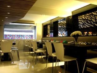 Hotel Vista Express Bangkok - Restaurant