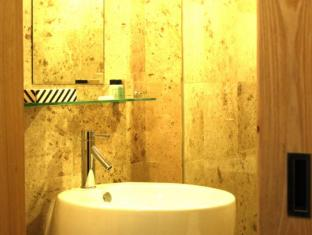 Hotel Vista Express Bangkok - Bathroom