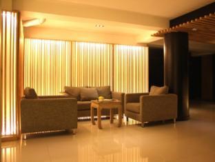 Hotel Vista Express Bangkok - Lobby