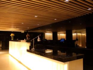 Hotel Vista Express Bangkok - Reception