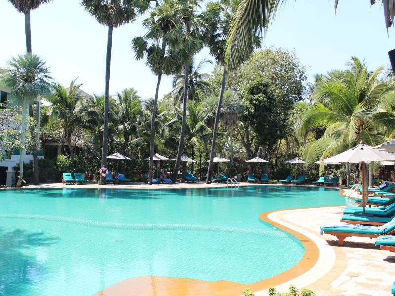 Bannpantai Resort - Hua Hin