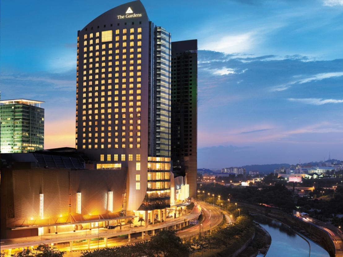 The Gardens - A St Giles Signature Hotel & Residences Kuala Lumpur - Hotels and Accommodation in Malaysia, Asia