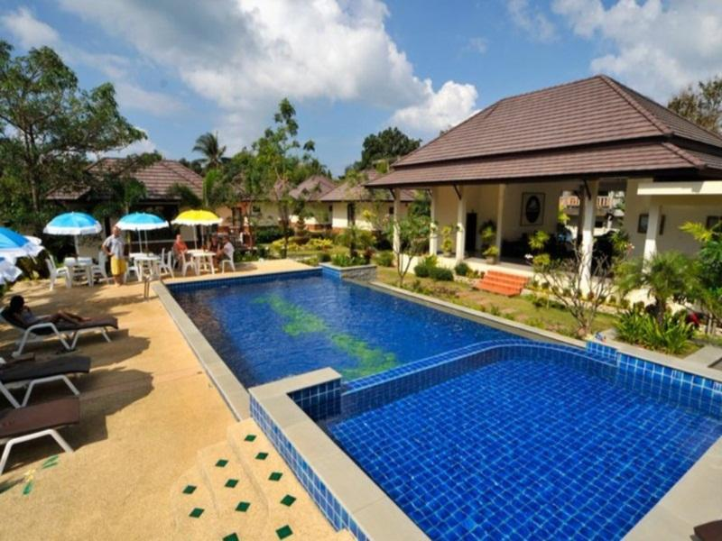 Noren Resort - Hotels and Accommodation in Thailand, Asia