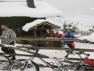 Alpenhof Hotel Bruck an der Glocknerstrasse - Recreational Facilities