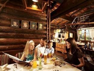Alpenhof Hotel Bruck an der Glocknerstrasse - Restaurant
