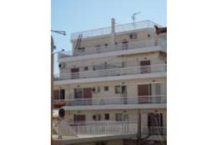 Aeolos Holiday Apartments Loutraki