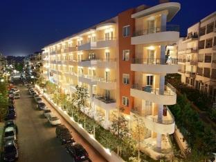 Bio Hotel Suites - Crete Island