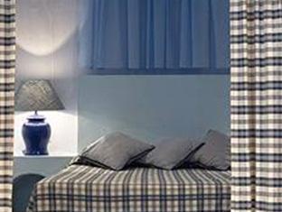 Thalassa Hotel Santorini - Guest Room