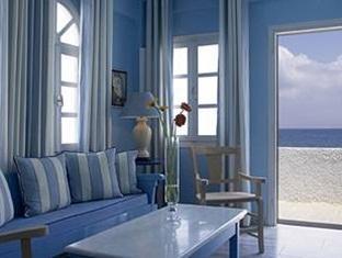 Thalassa Hotel Santorini - Interior