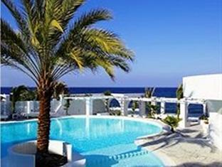 Thalassa Hotel Santorini - Swimming Pool