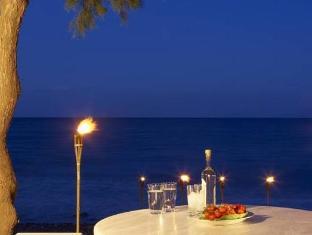 Thalassa Hotel Santorini - Balcony/Terrace