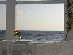 Thalassa Hotel Santorini - Suite Room
