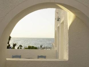 Thalassa Hotel Santorini - View