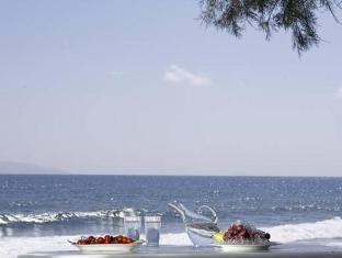 Thalassa Hotel Santorini - Restaurant