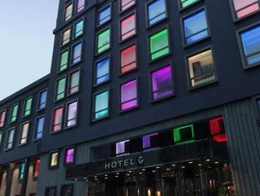 Hotel G Beijing - Beijing