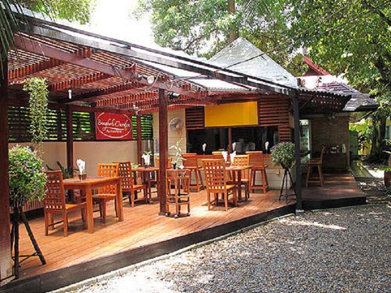 Hotell Bangkok Garden Resort i , Bangkok. Klicka för att läsa mer och skicka bokningsförfrågan