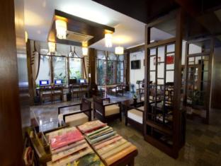 Rainforest Boutique Hotel Chiang Mai - Tour desk