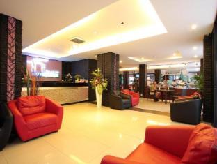 Baramee Hip Hotel Phuket - Lobby