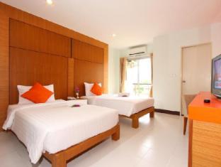 Baramee Hip Hotel Phuket - Superior Room