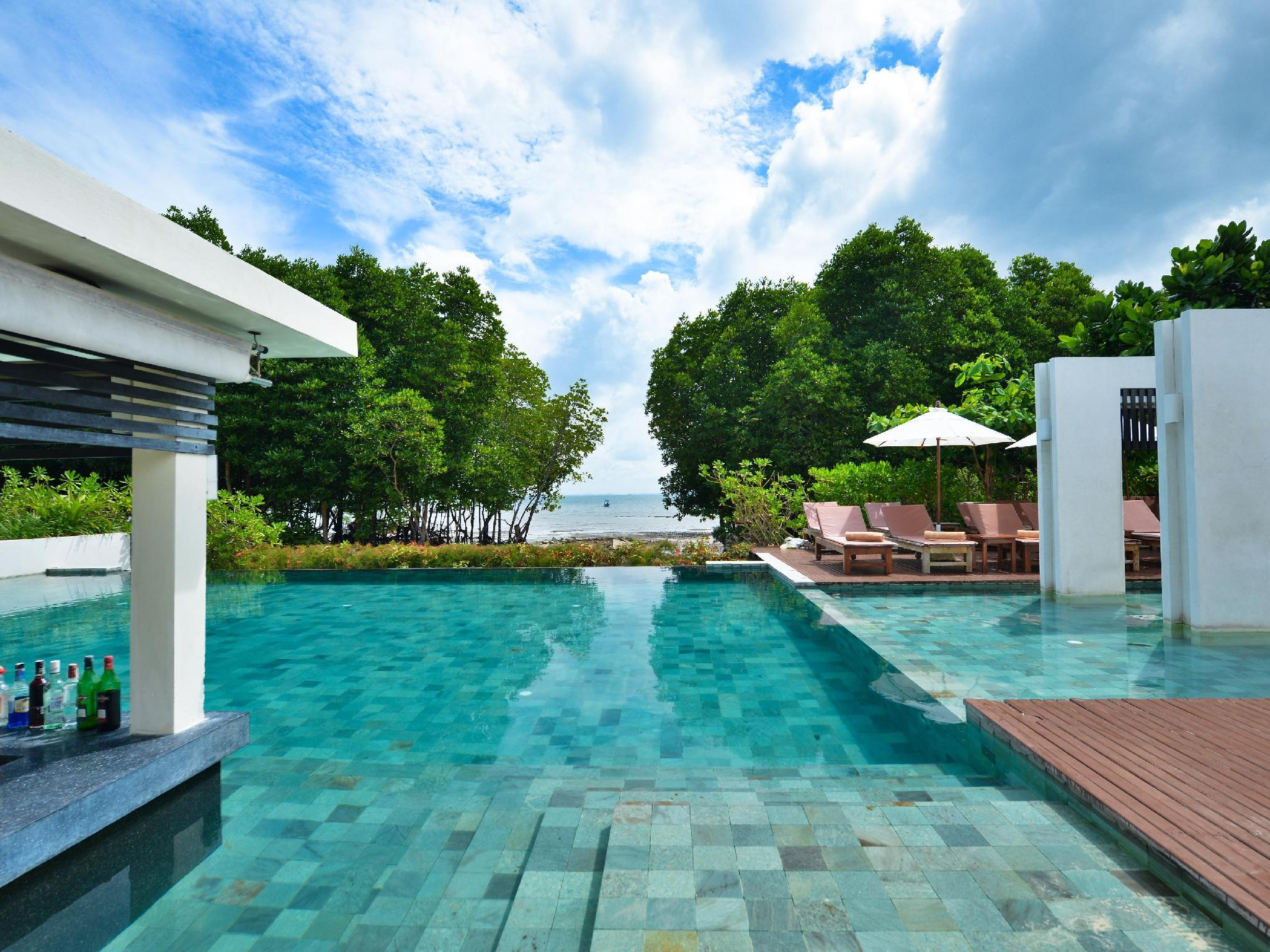 Bhu Nga Thani Resort & Spa - Hotels and Accommodation in Thailand, Asia