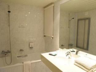 Hotel Princess Ostend - Bathroom