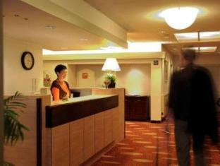 Hotel Princess Ostend - Reception