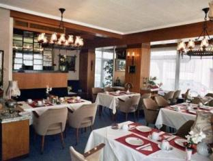 Hotel Viking Ostend - Restaurant