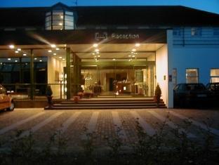 Glostrup Park Hotel Copenhagen - Entrance