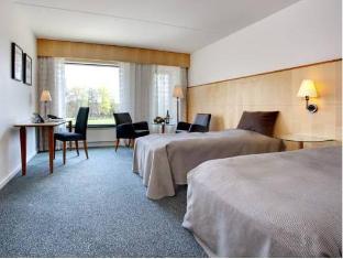 Glostrup Park Hotel Copenhagen - Garden