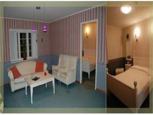 Alex Maja Guest House פרנו - חדר שינה