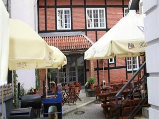 Alex Maja Guest House פרנו - בית המלון מבחוץ