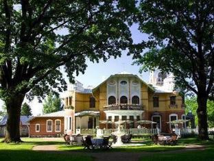 Ammende Villa Hotel And Restaurant بارنو - المظهر الخارجي للفندق