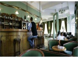 Hotel Victoria פרנו - בר/טרקלין
