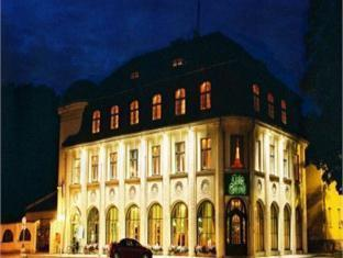 Hotel Victoria פרנו - בית המלון מבחוץ
