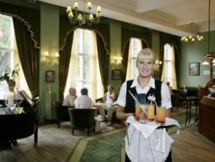 Hotel Victoria פרנו - לובי