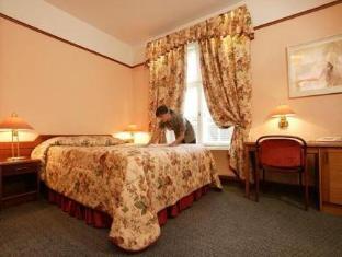 Hotel Victoria פרנו - חדר שינה