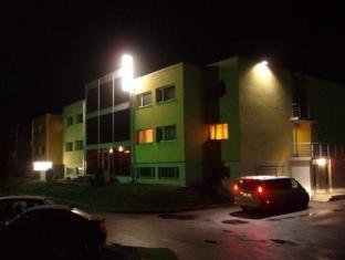 Laine Guesthouse פרנו - בית המלון מבחוץ