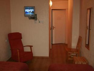 Laine Guesthouse פרנו - חדר שינה