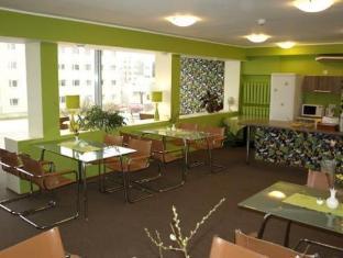 Laine Guesthouse פרנו - מסעדה
