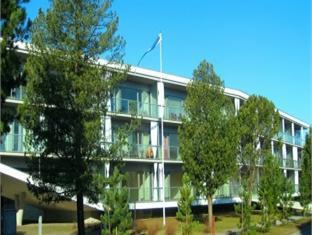 Seedri Apartments פרנו - בית המלון מבחוץ