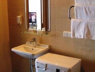 Seedri Apartments פרנו - חדר אמבטיה