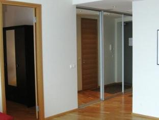 Seedri Apartments פרנו - בית המלון מבפנים